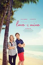This Little Love of Mine movie cover