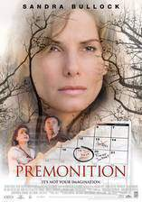 premonition movie cover