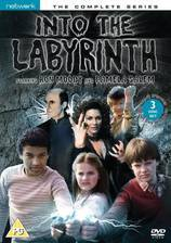 into_the_labyrinth_1981 movie cover
