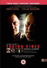 taking_sides movie cover