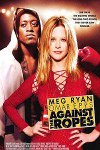 Against the Ropes main cover