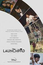 launchpad movie cover