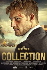 Collection main cover
