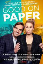 Good on Paper movie cover