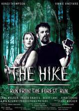 The Hike movie cover