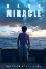 Blue Miracle (On the Line) movie cover