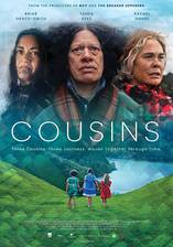 Cousins movie cover