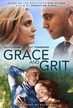 Grace and Grit movie cover