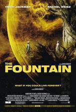 the_fountain movie cover