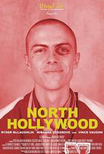 North Hollywood movie cover