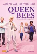 Queen Bees movie cover