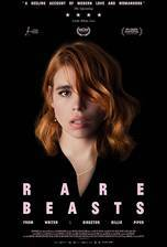 Rare Beasts movie cover