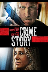 Crime Story main cover