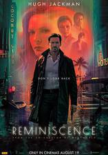 Reminiscence movie cover