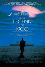 the_legend_of_1900 movie cover