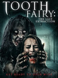 Toothfairy 3 main cover