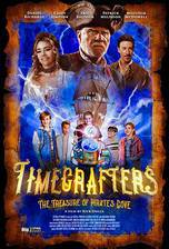 timecrafters_the_treasure_of_pirate_s_cove movie cover