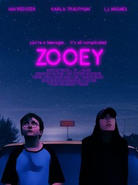 Zooey main cover