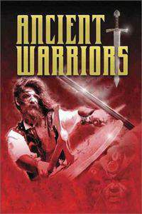 Ancient Warriors main cover