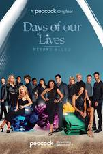 Days of Our Lives: Beyond Salem movie cover
