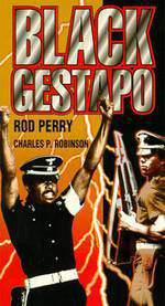 the_black_gestapo movie cover