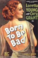 born_to_be_bad movie cover