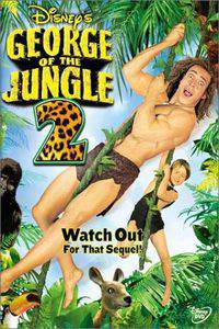 George of the Jungle 2 main cover