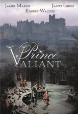 prince_valiant movie cover