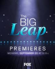 the_big_leap_2021 movie cover