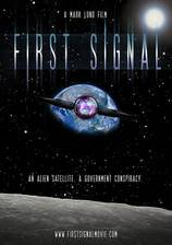 First Signal movie cover