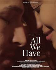 All We Have movie cover