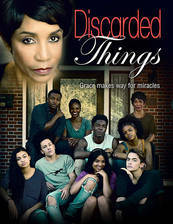 Discarded Things movie cover