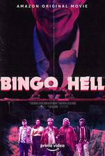 Welcome to the Blumhouse: Bingo Hell movie cover