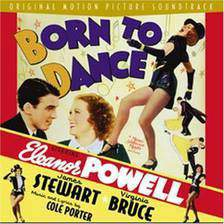 born_to_dance movie cover