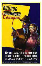 bulldog_drummond movie cover