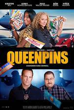 Queenpins movie cover