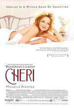 cheri movie cover