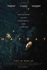 Mayday movie cover