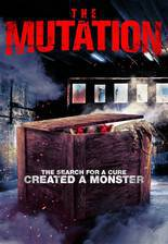 The Mutation movie cover