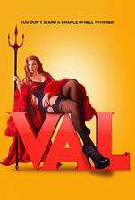 val movie cover