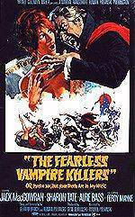 the_fearless_vampire_killers_dance_of_the_vampires movie cover