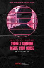 There's Someone Inside Your House movie cover