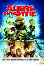 Aliens in the Attic trailer image
