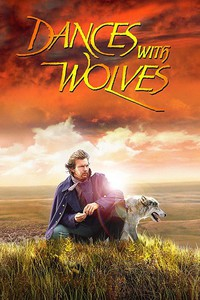 Dances with Wolves main cover