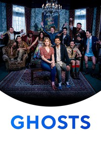 Ghosts movie cover