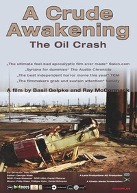 A Crude Awakening: The Oil Crash main cover