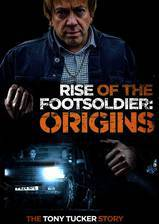 Rise of the Footsoldier: Origins movie cover