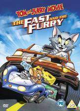 tom_and_jerry_the_fast_and_the_furry movie cover