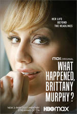 What Happened, Brittany Murphy? movie cover