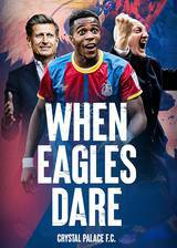 When Eagles Dare: Crystal Palace F.C. movie cover